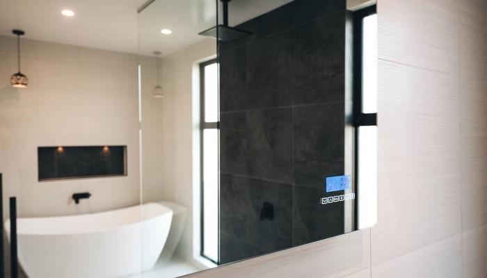 25 Matipo Street Wanaka Bathroom 3