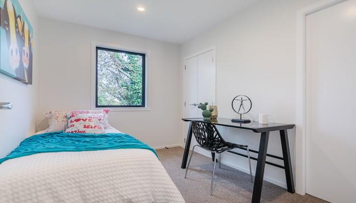 Sylvan Crescent, Te atatu South, Bedroom 4, A