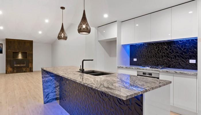 Galloway Terrace A, Wanaka, Kitchen 2 copy